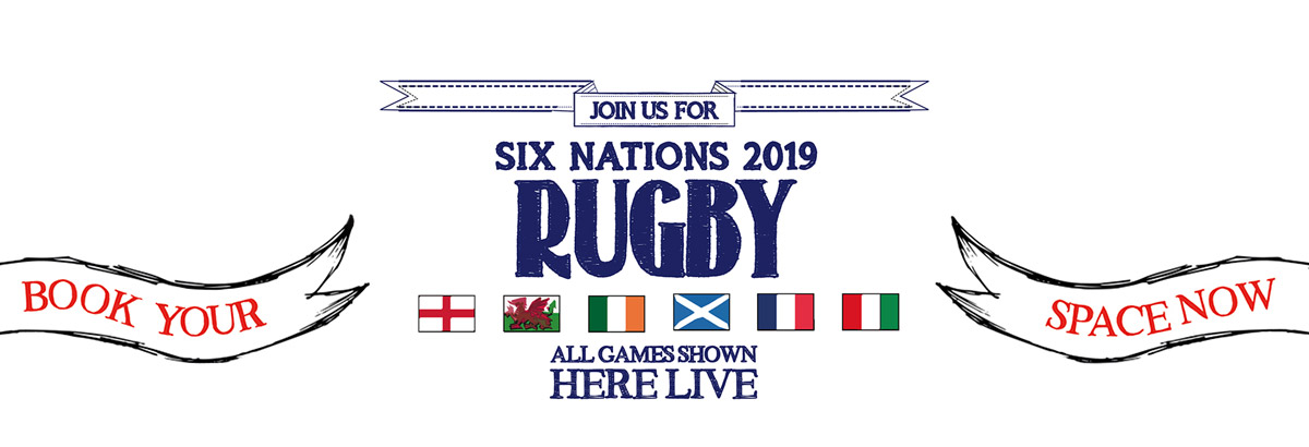 6 Nations Live at Preston Park
