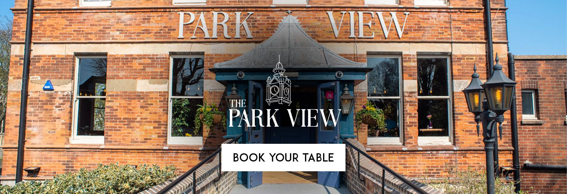 The Park View In Brighton Classic British Pub